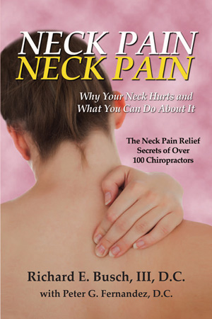 Neck Pain Relief Secrets Book - Why Your Neck Hurts