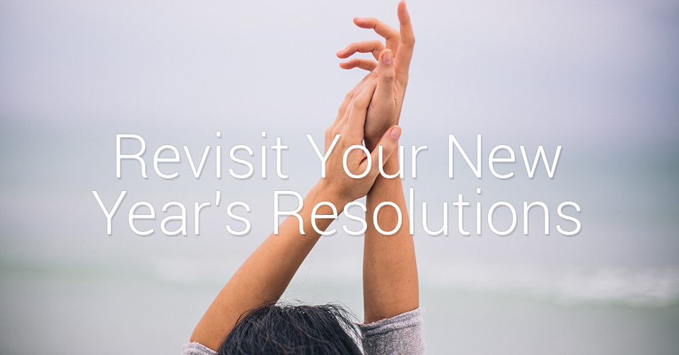 New Year's Resolutions | Busch Chiropractic