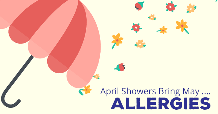 how to relieve allergies naturally