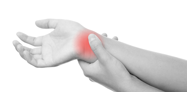 signs it's time for carpal tunnel treatment