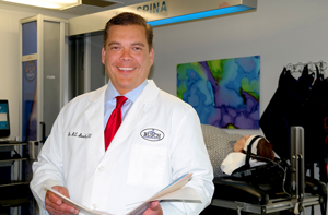 Chiropractor and Author Dr. Busch - Fort Wayne, IN