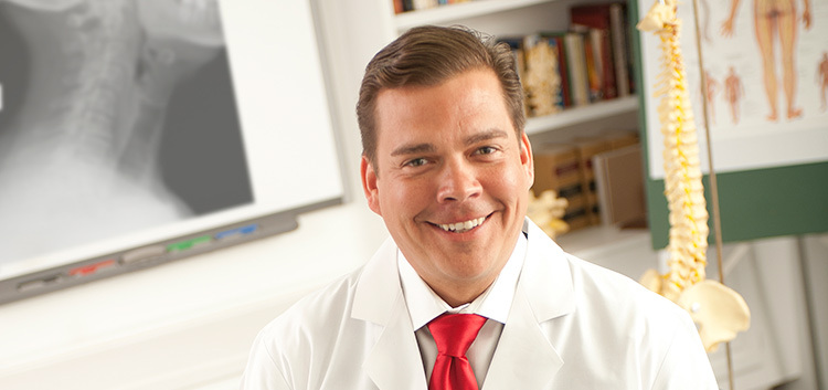 Chiropractor Fort Wayne Dr Richard Busch