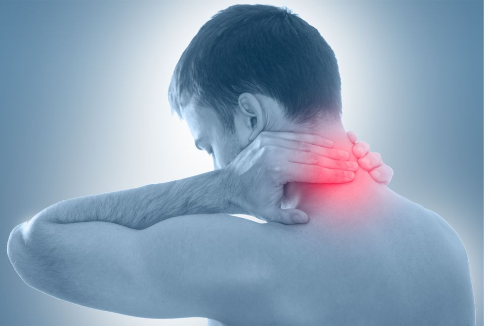 neck pain fort wayne - neck pain treatment