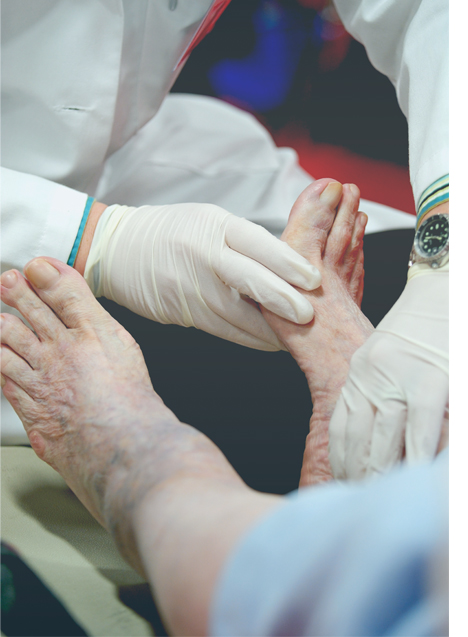 neuropathy fort wayne - neuropathy treatment