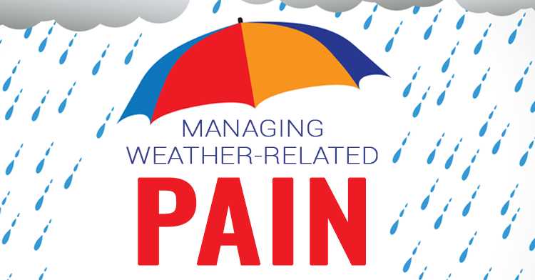 weather and joint pain