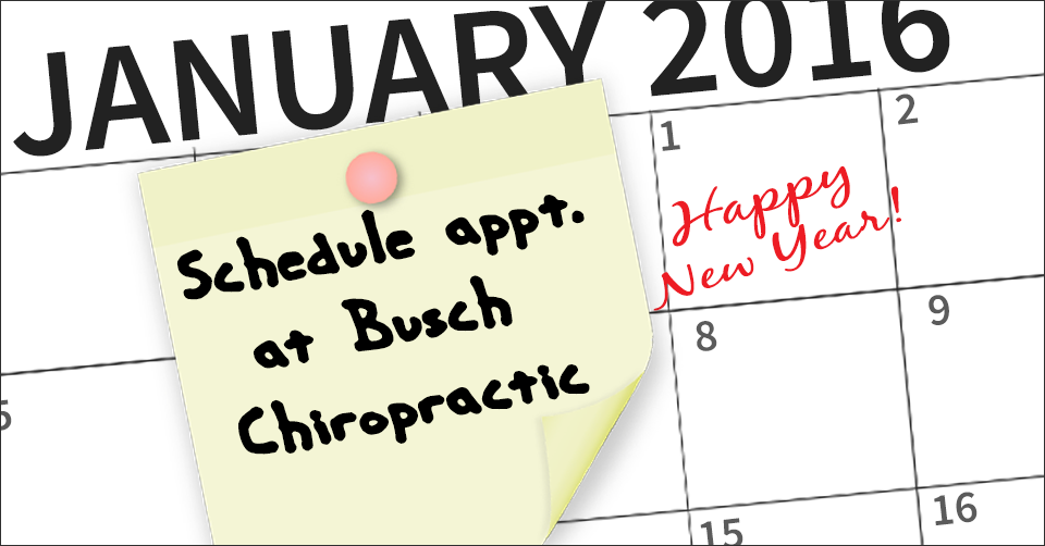 fort wayne chiropractor year in review